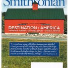 SMITHSONIAN Magazine May 2010-Sea Turtle-Vermont-Memphis-Bay Area Beauty -Memory