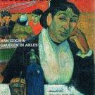 SMITHSONIAN Magazine December 2001-Van Gogh & Gauguin In Arles-Zane Grey-Biotech