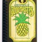 HERITAGE OF GOOD TASTES cookbook Historic Alexandra Virginia -Hospital Auxiliary