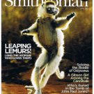 SMITHSONIAN Magazine April 2006 -San Francisco Earthquake 100 Years Ago-Lemurs +