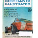 MECHANIX ILLUSTRATED December 1967 - Dodge Charger-Welders-Boating-Electric Heat