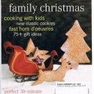 FOOD & WINE Magazine December 2002-Family Christmas-Austrian-La Spinetta-Fiji +