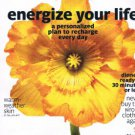 Real Simple Magazine May 2011 -Energize Your Life Plans -Skin Savers -17 Dinners