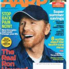 AARP Magazine July 2009 -Ron Howard-Yogi Berra-Mariel Hemingway-Elmore Leonard +
