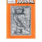 JOURNAL OF THE INTERNATIONAL MAP COLLECTORS' SOCIETY Autumn 1995 -Cartography- +