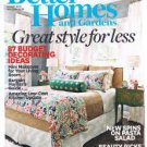 BETTER HOMES AND GARDENS Magazine August 2013-87 Budget Decorating Ideas-Pasta +
