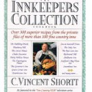 THE INNKEEPERS COLLECTION -C V Shortt-300+ Superior Country Inn Recipes-Cookbook