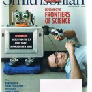Smithsonian Magazine July 2009-Khrushchev-Fossil Forest-Frontiers Of Science +