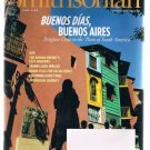 Smithsonian Magazine June 2009-Buenos Aires-Frank Lloyd Wright-Amerasian Journey