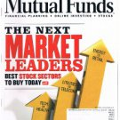 MUTUAL FUNDS Magazine July 2001- Next Market Leaders-Fair Value Pricing-Planners