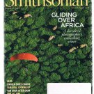 Smithsonian Magazine January 2009-Gliding-Africa-Samarra-Van Gogh-Gene Therapy +