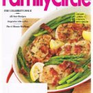 FAMILY CIRCLE Magazine March 2014-Celebrity Issue-Recipes-Style-Jill Rappaport +