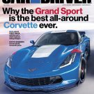 Car and Driver Magazine Subscription 1 Year 12 Issues