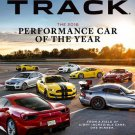 Road & Track Magazine Subscription 1 Year 10 Issues