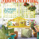 Midwest Living Magazine Subscription 1 Year 6 Issues
