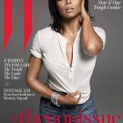 W Magazine Subscription 1 Year 10 Issues