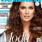 Vanidades Magazine Subscription 1 Year 11 Issues