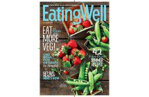 Eating Well Magazine Subscription, 1 Year, 6 Print Issues