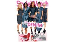 StyleWatch Magazine Subscription 1 Year 11 Issues