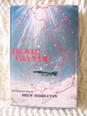 Air War-Vietnam/Introduction by Drew Middleton