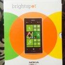 Nokia Lumia 521 TMobile No Contract Smartphone  - Black Sealed