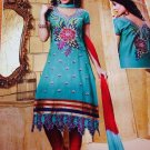 New Indian -Pakistani Grace Cotton Suit