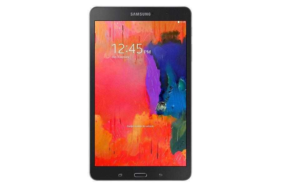 """Samsung Galaxy Tab Pro 8.4"""" 16GB Black (SM-T320NZKAXAR) Brand New"""
