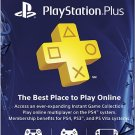 Sony PlayStation Plus 3 Month Membership