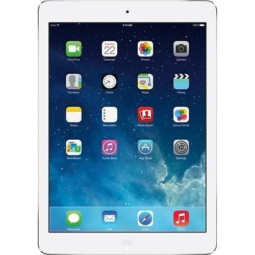 Brand New Apple iPad Air 16GB Wi-Fi Retina Display Space Gray/Black (MD785LL/A)