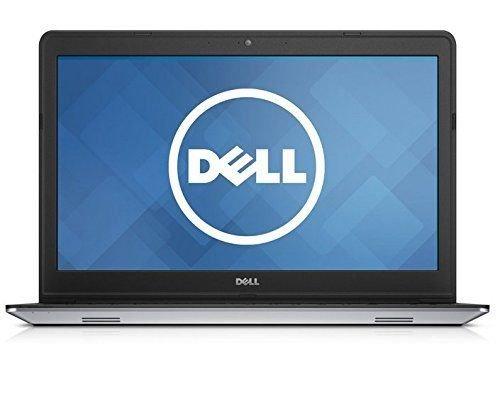 """Dell Inspiron 15.6"""" HD Laptop i5545-2500sLV AMD A10 8GB RAM 1TB HDD, Windows 8.1"""