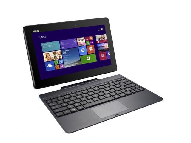 "Asus Transformer Book 10.1"" 2-in-1 HD Tablet, 2GB RAM, 32GB Storage, Win 8.1"