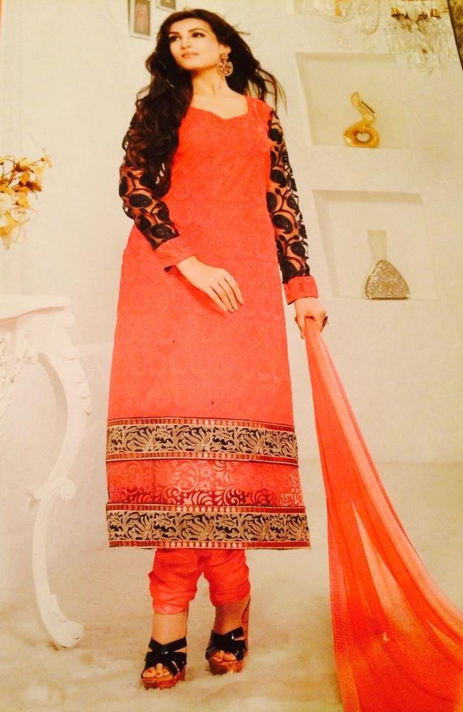 Bollywood Style Salwar kameez