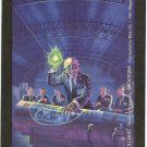 Rust in Peace Ed Repka sticker insert Brockum RockCards 1991