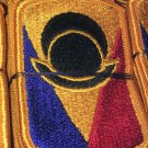 53rd Infantry Brigade Patch, genuine full color, mint