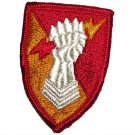 38th Field Artillery Brigade Patch, genuine full color, mint