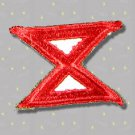 10th Army Patch, full color, mint condition military surplus