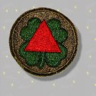 13th Corps Patch, full color, mint condition military surplus