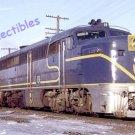 Delaware & Hudson Postcard train railroad ALCO PA1 #19 locomotive  c33