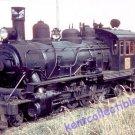 Comox Logging & Railway Postcard 2-8-2 Narrow gauge Mikado steam locomotive #481 c31