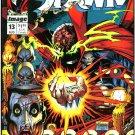 Spawn #13 Image Comic Book Jul 1993 VF-NM