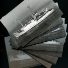 Wholesale 100 Postcards US Navy Ship USS Pueblo AGER-2