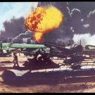 WWII Pearl Harbor Bombed December 7, 1941 Postcard Unposted
