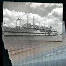 Wholesale 100 Postcards US Navy Hospital Ship Benevolence USS AH-13