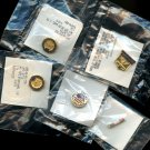 Box of assorted Military Lapel Pins