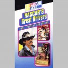NASCAR's Great Drivers - Past, Present and Future (VHS 1997)