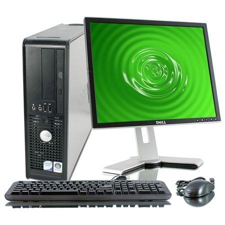 Dell Optiplex 755 Intel Core 2 Duo 2500MHz 1 Terabyte HDD 8192mb DVD ROM
