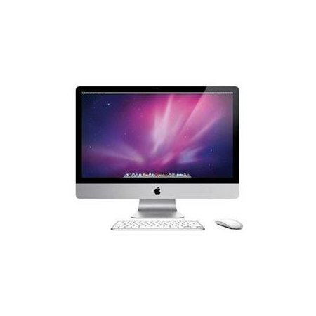 "Refurbished - Apple iMac MB953LL/A 27"" All-in-One Desktop PC, Intel Core i5"