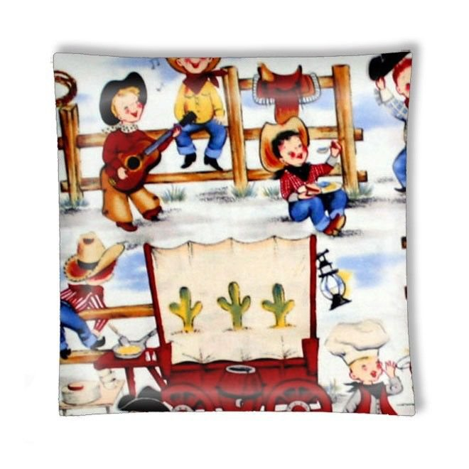 Rodeo Kids Cowboy Ceiling Lamp or Ceiling Fan w/Light Kit or Blades Only