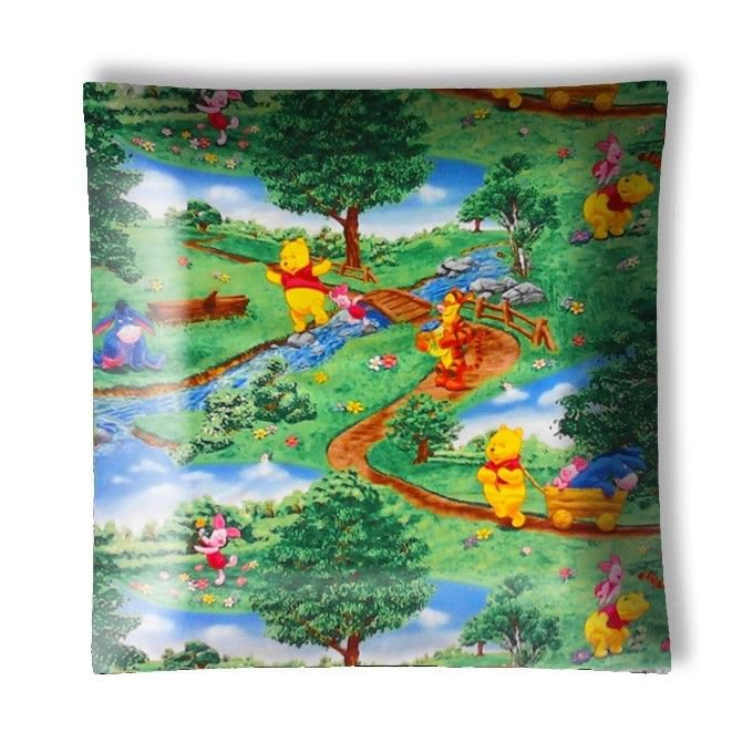 Winnie the Pooh at the Park Ceiling Lamp or Ceiling Fan w/Light Kit or Blades