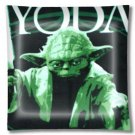 Star Wars Yoda Ceiling Light / Lamp